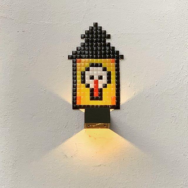 La lanterne by @stork7567 <a rel=