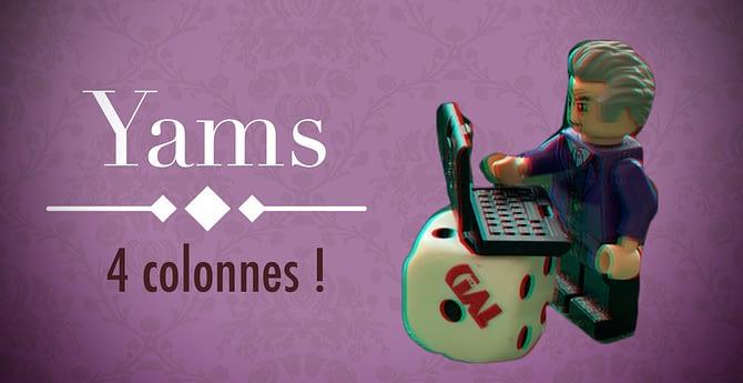 Yams!